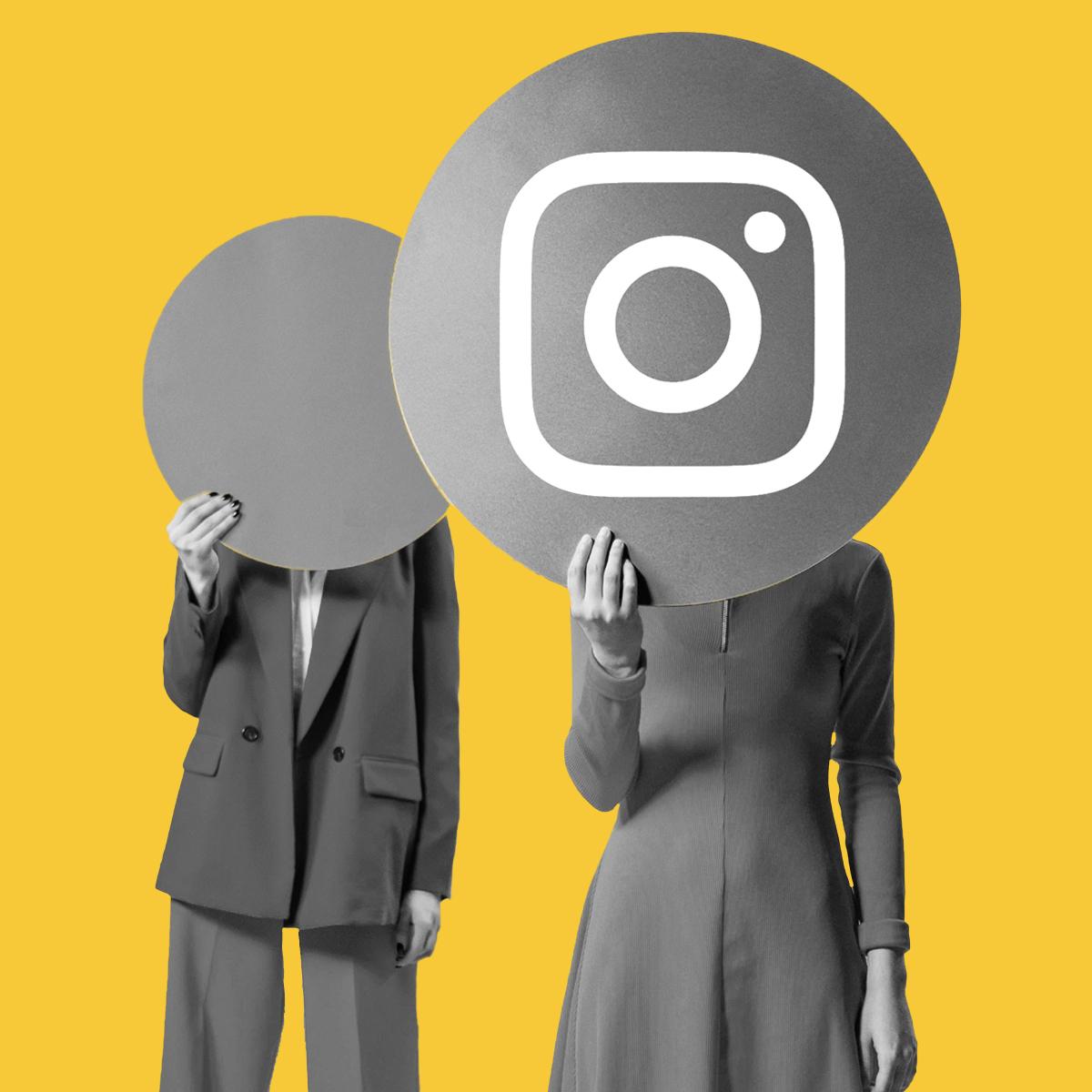 instagram management dundee design